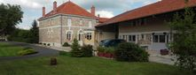 Bed and breakfast L'Hebergerie , Marne, Epoye, France