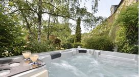 Manoir des Forges Spa-Jacuzzi