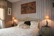 Le Petit Nailly Chambre