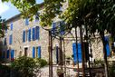 Bed and breakfast Bastide Collombe , Var, Brue-auriac, France