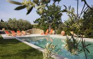 Amour Provence Piscine