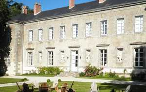 Chateau-de-La-Marronniere